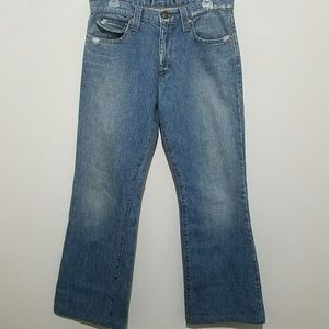 Joe's Jeans Jeans - Joe's Rebel Straight Relaxed Mens Jeans 31 x32
